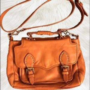 Rebecca Minkoff Brown Crossbody Bag 💼❣️